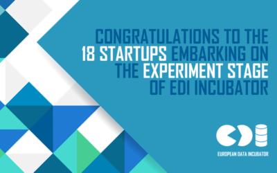 DDI FRAMEWORK @ EDI STARTUP PROGRAM